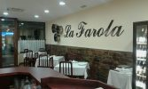 Restaurante La Farola :