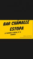 Bar chamalle Estopa :
